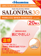 Salonpas 30 HOT Singapore